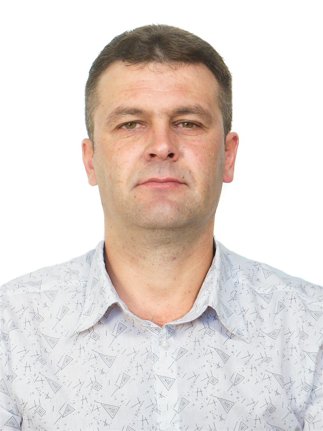 Жуков Валерий Валерьевич