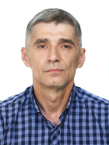 Кафеев Вячеслав Уралович